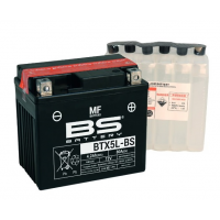 Batéria BS-BATTERY YTX5L-BS