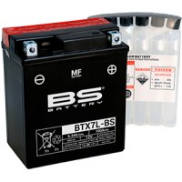 Batéria BS-BATTERY YTX7L-BS