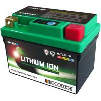 Batéria SKYRICH HJTZ5S-FP (YTX4L-BS/YTX5L-BS/YTZ5S) - Lítiová