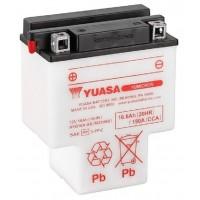 Batéria YUASA HYB16A-AB