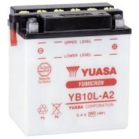 Batéria YUASA YB10L-A2