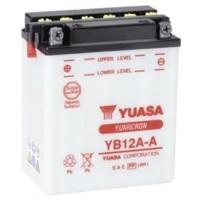 Batéria YUASA YB12A-A