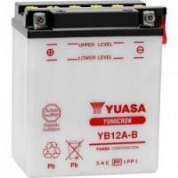 Batéria YUASA YB12A-B
