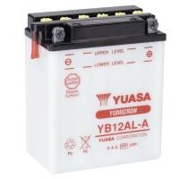 Batéria YUASA YB12AL-A