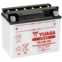 Batéria YUASA YB12B-B2
