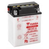 Batéria YUASA YB12C-A