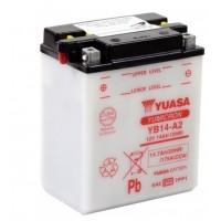 Batéria YUASA YB14-A2