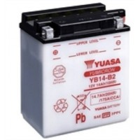 Batéria YUASA YB14-B2
