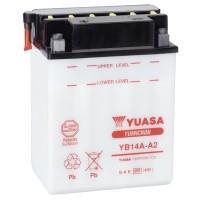 Batéria YUASA YB14A-A2