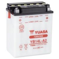 Batéria YUASA YB14L-A2