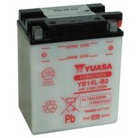 Batéria YUASA YB14L-B2