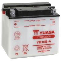 Batéria YUASA YB16B-A