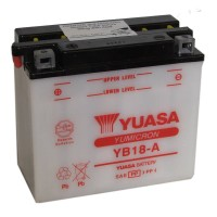 Batéria YUASA YB18-A