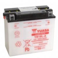 Batéria YUASA YB18L-A