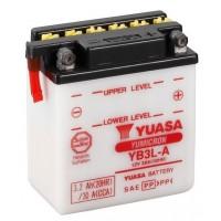 Batéria YUASA YB3L-A