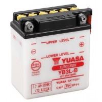 Batéria YUASA YB3L-B
