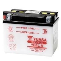 Batéria YUASA YB4L-A