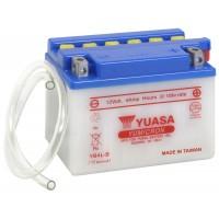 Batéria YUASA YB4L-B