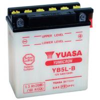 Batéria YUASA YB5L-B