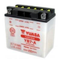 Batéria YUASA YB7-A