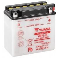 Batéria YUASA YB7L-B