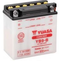 Batéria YUASA YB9-B