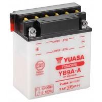 Batéria YUASA YB9A-A
