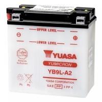 Batéria YUASA YB9L-A2