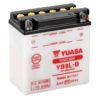 Batéria YUASA YB9L-B