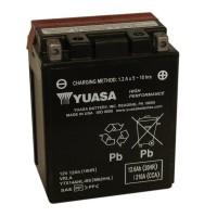 Batéria YUASA YTX14AHL-BS