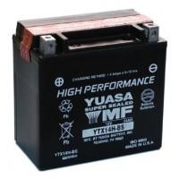 Batéria YUASA YTX14H - BS