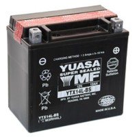 Batéria YUASA YTX14L-BS