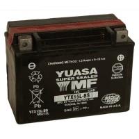 Batéria YUASA YTX15L-BS