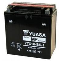 Batéria YUASA YTX16-BS-1