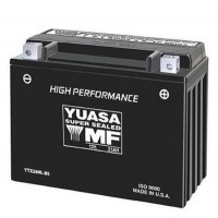 Batéria YUASA YTX24HL-BS