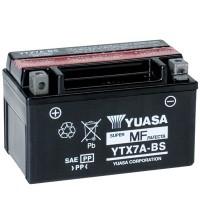 Batéria YUASA YTX7A-BS