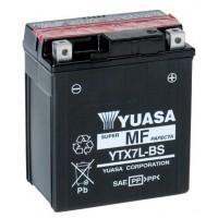 Batéria YUASA YTX7L-BS